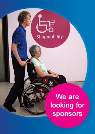 Home Page | Bristol Shopmobility can help