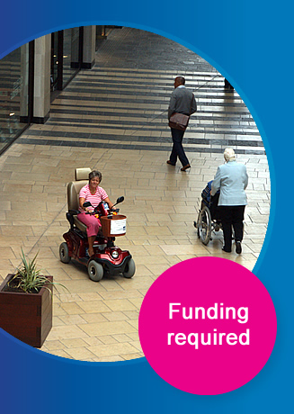 Links | Bristol Shopmobility can help